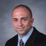 Dr. Blake Ristvedt, DDS