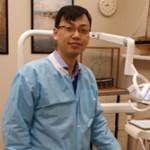 Dr. Xingxue Harry Hu