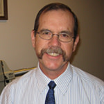 Dr. David Thomas Williams, OD