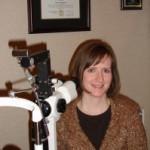 Dr. Kathleen M Kasmer, OD