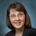 Dr. Olga Merdiuszew Womer, MD