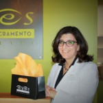 Dr. Susana Maria Belmonte, OD