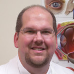 Dr. Joseph C Harrell, OD