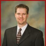 Dr. Jared Scott Kenyan, OD
