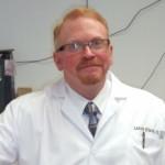 Dr. Lance Neil Olson, OD