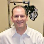 Dr. Alexander Bunich, OD
