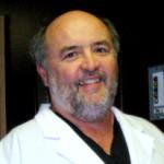 Dr. Kenneth Mark Mckenzie