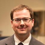 Dr. Eric Todd Roush, OD