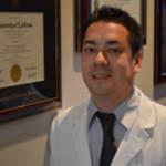 Dr. Benjamin Michael Gilsdorf, OD