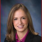 Dr. Nicole Pellerite Rinehart, OD