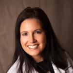Dr. Alissa Diane Pepelea, OD