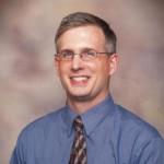 Dr. Geoffrey F Wills, OD