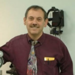 Dr. Angelo John Aiello, OD