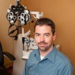 Dr. Jeffrey Scott Berger, OD