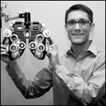 Dr. Daniel P Hickey, OD