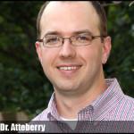 Michael Atteberry