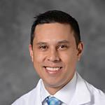 Dr. Daniel Gregory Balcueva, OD