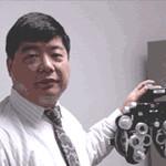 Dr. Lin Hsu Tou, OD