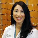 Dr. Virginia F Sosa, OD