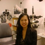 Dr. Lillian S Shen, OD