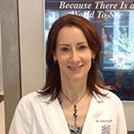 Dr. Adonya R Blair, OD