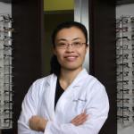 Dr. Ehsia Ung Wang, OD