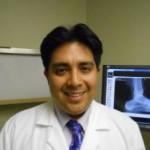 Dr. Elvis Rosero, MD