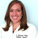 Dr. Kaitlin Dickert Gonzales, MD