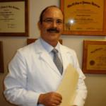 Dr. Emanuel M Haber, MD