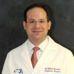 Dr. Mikel D Daniels, MD