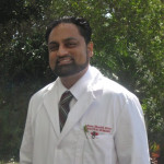 Dr. Adnan Shariff, MD