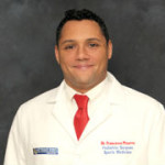 Dr. Francisco Fernando Pizarro, MD