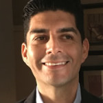 Dr. Robert Vargas, PHD