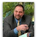 Dr. Eric Garfinkel, PHD