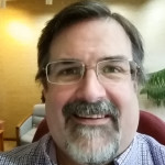 Dr. Rodney Eugene Timbrook, PHD