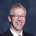 Dr. Lloyd Stuart Berg, PHD