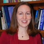 Dr. Holly M Chalk, PHD