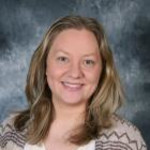 Dr. Amanda Storey, PHD