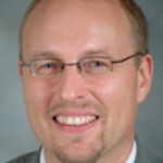 Dr. Jan Andreas Burger, MD