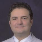 Dr. Constantine V Godellas, MD