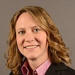 Dr. Amy Croteau Watts, OD