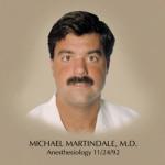 Dr. Michael Lynn Martindale, MD