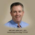 Dr. Archie Wayne Wright, DO