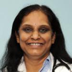 Vijaya Reddi