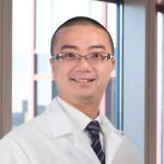 John Leung