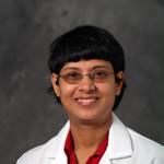 Dr. Sujini Palaniswamy, MD