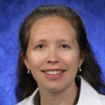 Dr. Ingrid Ursula Scott, MD