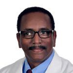 Dr. Abbas Khinder Ali, MD