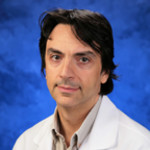 Dr. Philippe Aaron Haouzi, MD