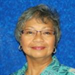 Dr. Pearl Garcia